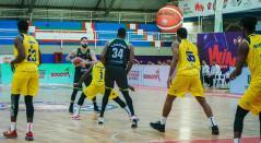 Liga de Baloncesto Colombiana