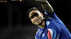 Cristian Arango, Millonarios