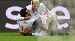 Sevilla - Champions