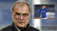 Marcelo Bielsa, James Rodríguez