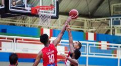 Titanes - Baloncesto