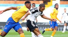 Yerry Mina, Everton vs Fulham