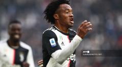 Juan Guillermo Cuadrado noticias, Juventus hoy, Champions League