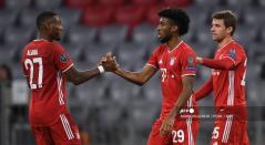 Bayern Múnich 2020