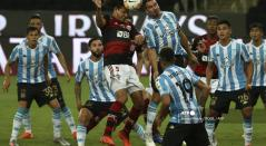 Flamengo vs Racing - Copa Libertadores