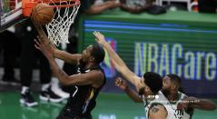 Nets vs Celtis, NBA