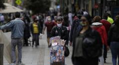 Salario mínimo en Colombia