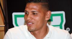 Alexánder Mejía, Atlético Nacional