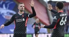 Liverpool golea en Premier