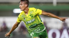 Defensa y Justicia, Copa Sudamericana