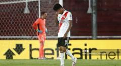 Jorge Carrascal, delantero colombiano en River Plate