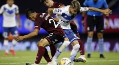 Lanús vs Vélez Sarsfield, Copa Sudamericana