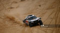 Stephane Peterhansel - Rally Dakar 2021