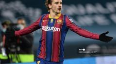 Griezmann, FC Barcelona