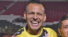 Juan Guillermo 'Carachito' Domínguez