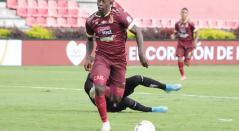 Deportes Tolima, Juan Fernando Caicedo