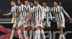 Juventus - 2020-2021