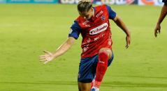 Independiente Medellín, Agustín Vuletich