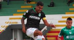 Atlético Nacional, Jéfferson Duque