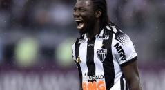 Yimmi Chará, Atlético Mineiro