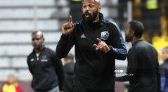 Thierry Henry, ex DT de Montreal