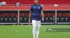 Jerome Boateng, futbolista alemán