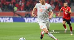 Lewandowski - Bayern Munich