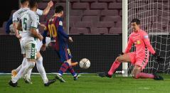 Barcelona - Lionel Messi 2021