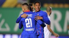 Cruz Azul, Liga MX