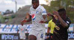 Andrés Felipe Román - Millonarios