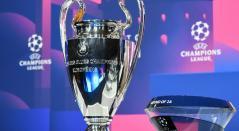 Mozzart Bet - Champions League