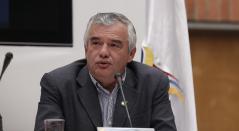 Ciro Solano, Comité Olímpico Colombiano