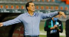 Alexandre Guimaraes, Atlético Nacional