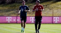 Thomas Muller-Bayern Munich