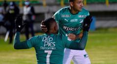 Deportivo Cali 2021 vs Patriotas
