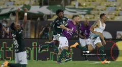 Palmeiras campeón de la Libertadores 20202