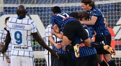 Ínter vs Atalanta; Serie A