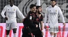 Real Sociedad vs Real Madrid - Liga Española