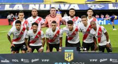 River Plate 2021