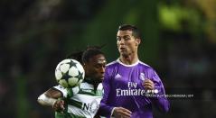 Cristiano Ronaldo vs Sporting de Lisboa