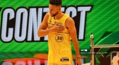 Stephen Curry - NBA