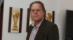 Ramón Jesurún, Federación Colombiana de Fútbol