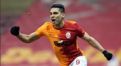 Falcao García - Galatasaray