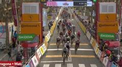 Peter Sagan - Vuelta a Cataluña