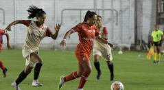 América de Cali femenino - Copa Libertadores