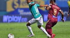 Deportivo Cali vs Tolima, Liga Betplay