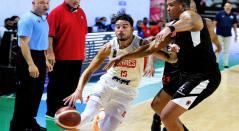 Titanes - FIBA