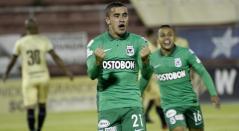 Tomás Ángel - Nacional 2021
