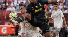 Juventus vs Real Madrid 2018