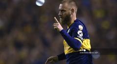 Daniele De Rossi, ex jugador de Boca Juniors